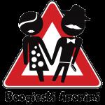 Logo Boogiesti con nome file PNG